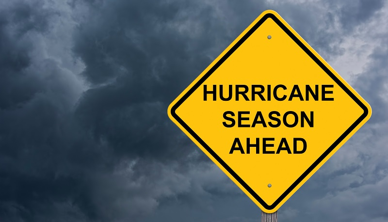 Are You Prepared To Process Claims for Hurricane Season?