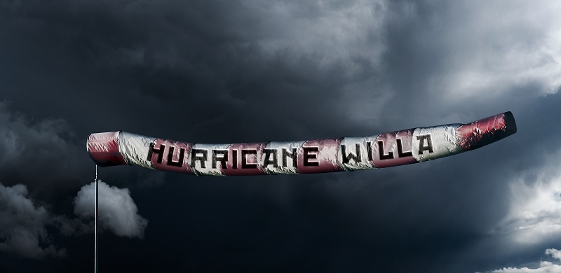 Hurricane Willa