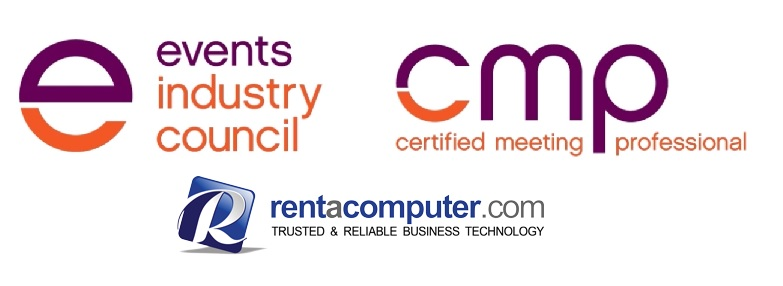 Event Planning with Rentacomputer.com and the Events Industry Council
