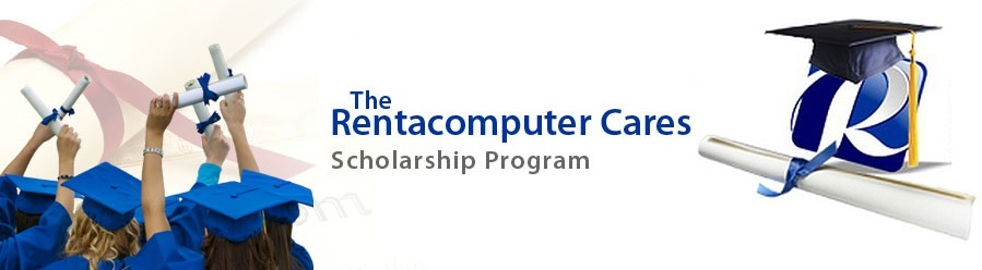 Winner of the 2019 Rentacomputer.com Cares Scholarship!