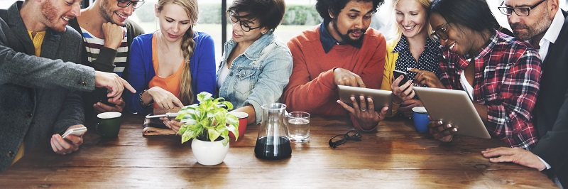 Using Mobile Solutions to Create Better Breakout Sessions