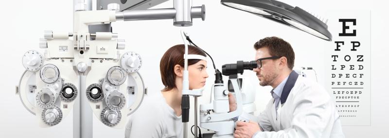 optometrist convention