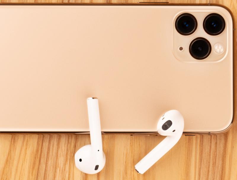 iPhone 11 rentals