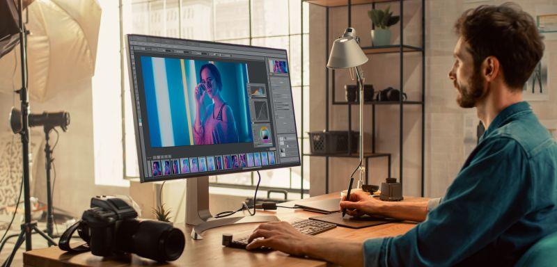 Video production on Alienware desktop