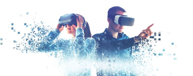 Is Your Next Event Virtual Reality Ready?