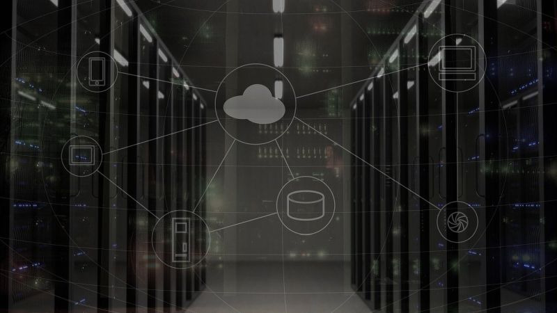 cloud vs. physical server rentals