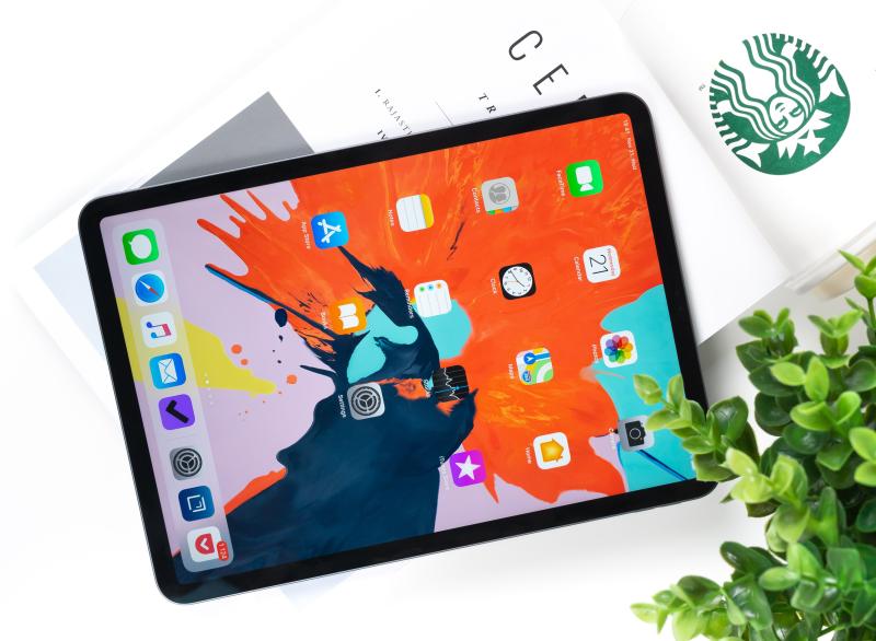 iPad 8, eighth generation iPad