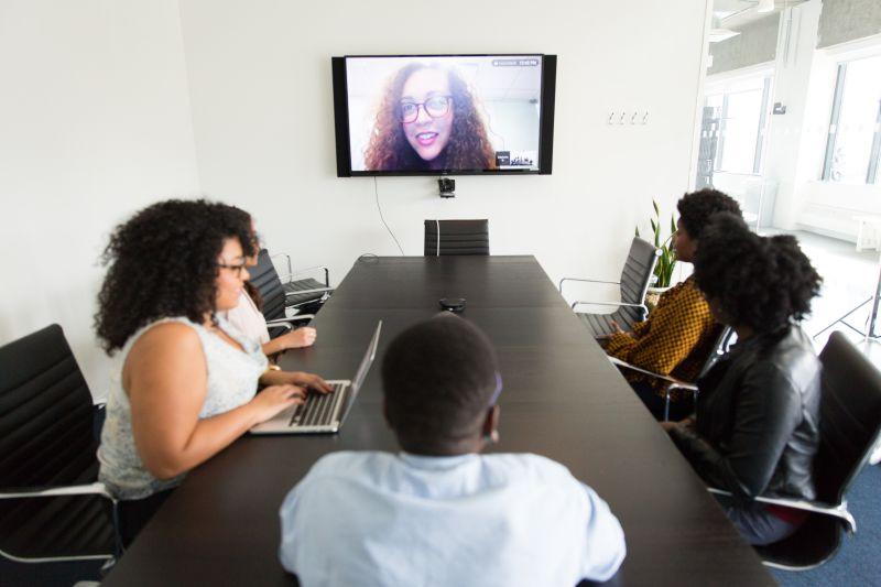 Virtual Meetings with Rentacomputer.com