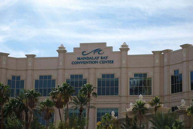 Mandalay Bay Convention Center rentals
