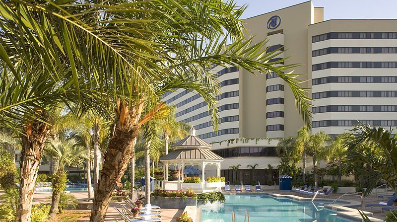 The 10 Best Florida Convention Centers and Hotels