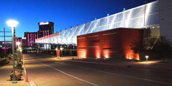 Reno-Sparks Convention Center rentals